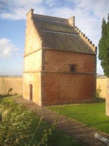 Athelstaneford Doocot