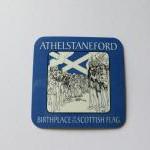 Athelstaneford Fridge Magnet